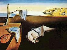 LOS RELOJES BLANDOS *Dalí*