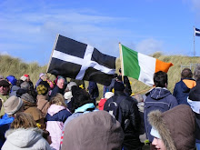 Eire & Kernow in Celtic Solidarity