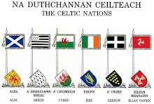 Tony Leamon - Cornwall - let the Celtic Nations stand together in unity !