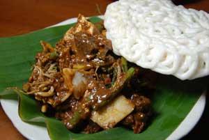 Kenali Dan Cintai Negerimu Indonesia Rujak Cingur Makanan