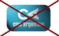 Desile no a la imposición en el Cine Argentino