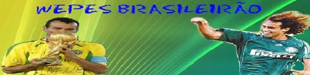 Wepes Brasileirão