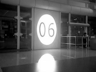 (c) Foto Manel Aljama Aeropuerto de Porto, GATE 6