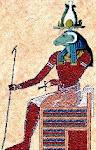Ο θεός Khnum