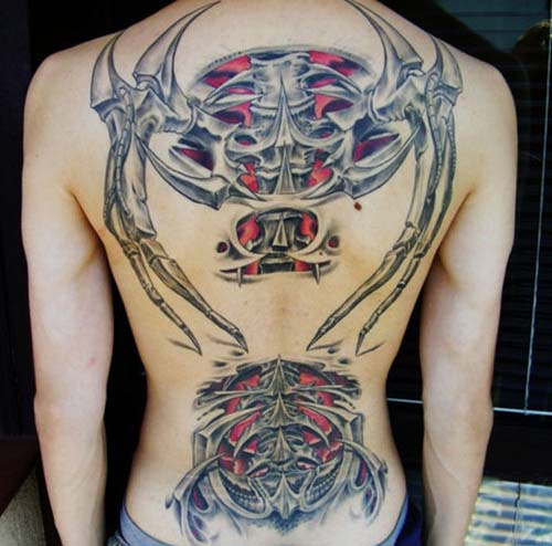 really cool tattoo designs.