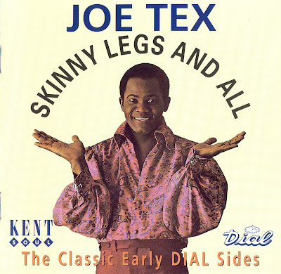 Joe Tex Someone To Take Your Place I Should Have Kissed Her More