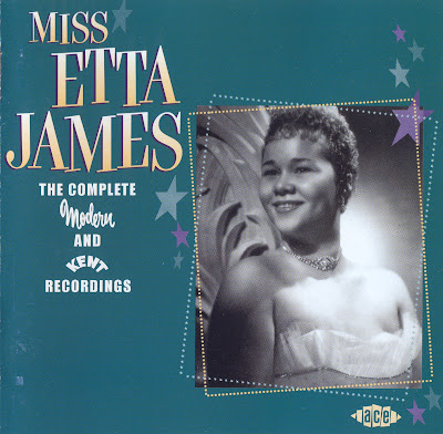 Blues & Rhythm: Etta James