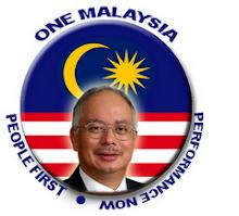 PERDANA MENTERI MALAYSIA KE - 6