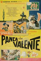 Baixar Filme Panca de Valente (Nacional)