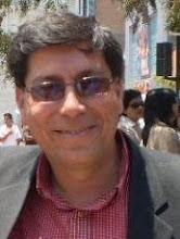 Carlos A. Saavedra M