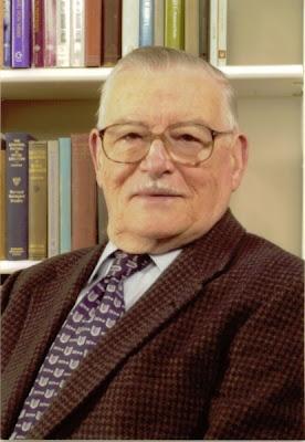 James M. Buchanan a Public Choice