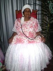 Mãe Guilé: Fungê
