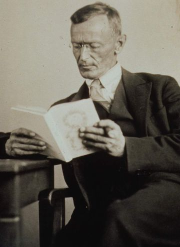 Hermann Hesse
