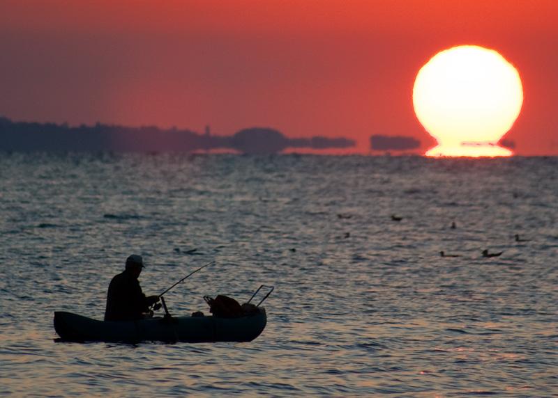 бургаски рибар
