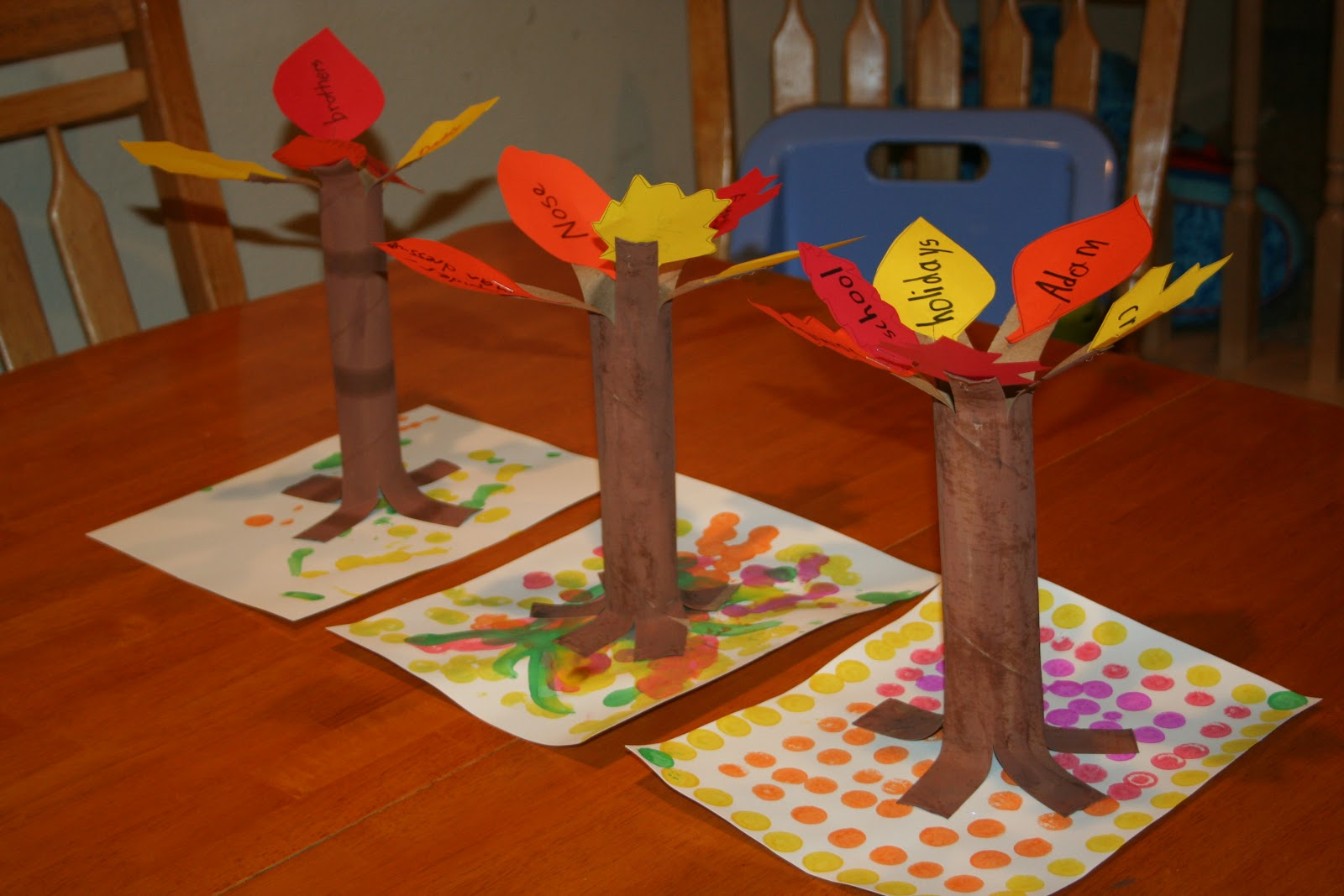 Motherhood moments tot school thankfulness for Thanksgiving sunday school crafts