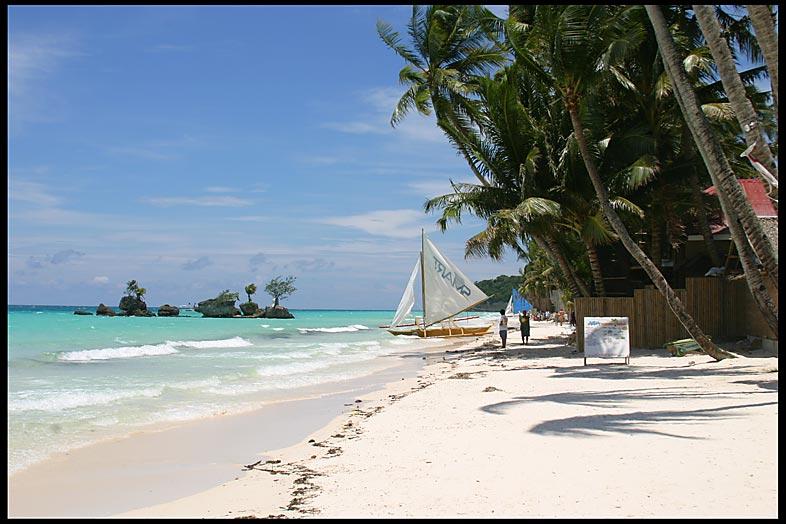 boracay-at-its-best-l - Boracay Vacation - Philippine Photo Gallery