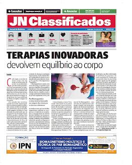Noticias IPN na Imprensa