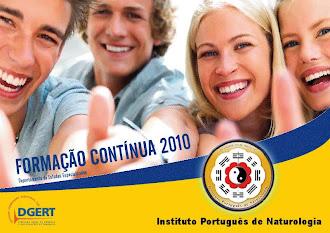 Formação Continua IPN 2010