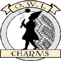 Spring 09 O.W.L. Badge