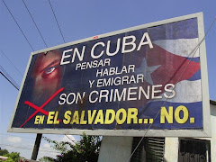 A BILLBOARD IN EL SALVADOR