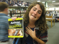 Asthma for Dummies?