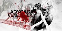LadyGagaVenezuela
