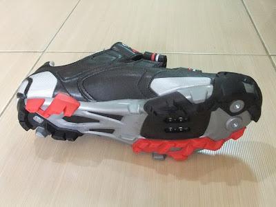 Sepatu Scott MTB Pro Harga: 500.000,- - MUJUR SEPEDA ONLINE