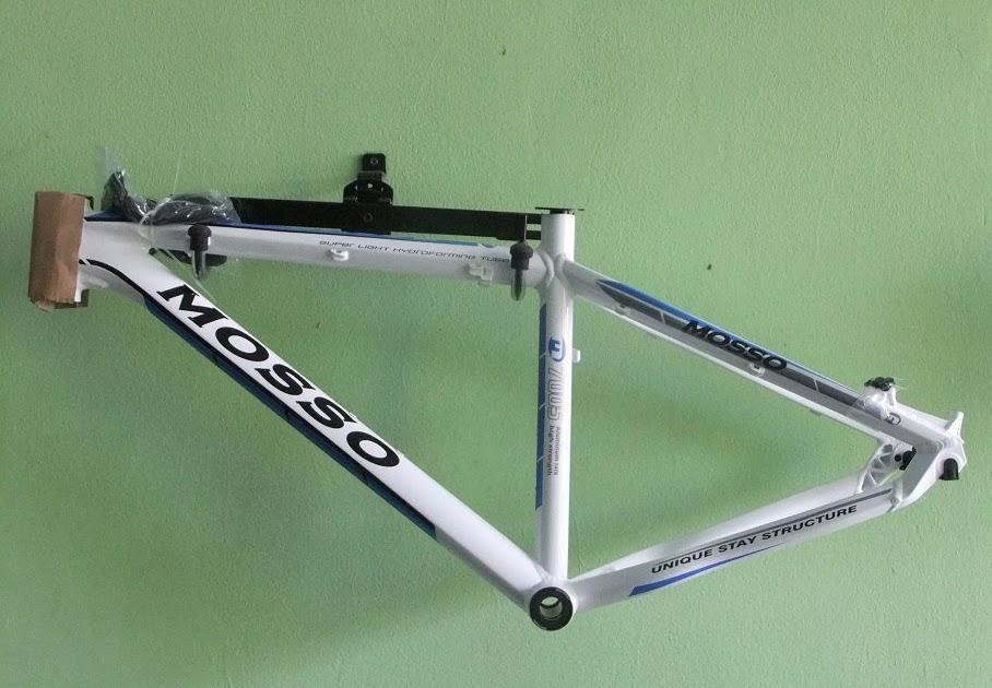 Frame Mosso 680XC MTB