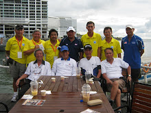 SEA Soft Tennis Meeting in Kota Kinabalu