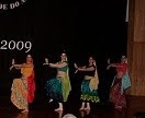 Akhawat Al Raks - Irmãs de Dança