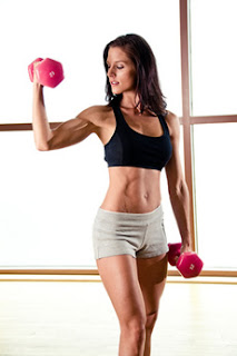 going to the gym regularly is an excellent way for you to stay in shape
