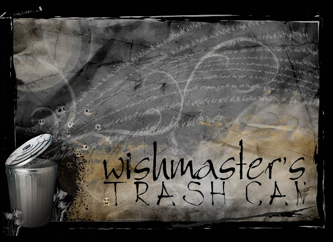 Wishmaster's trash can