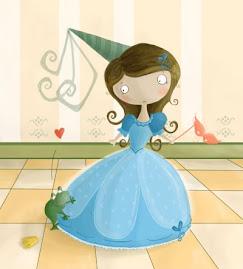 Nadie dijo que fuera fácil ser una princesa...