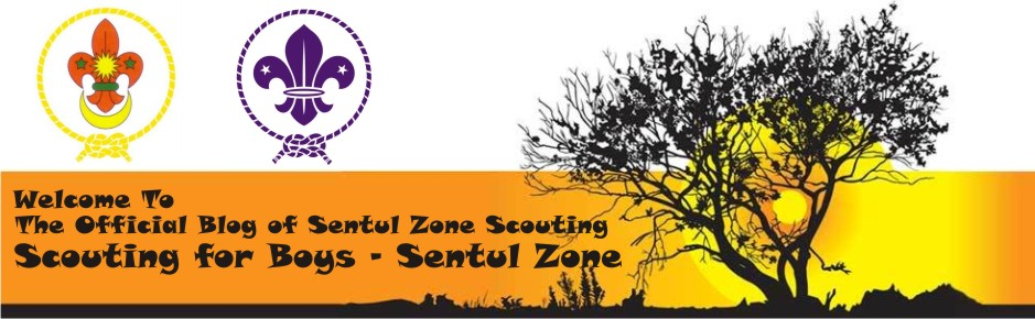 Scouting For Boys - Sentul Zone