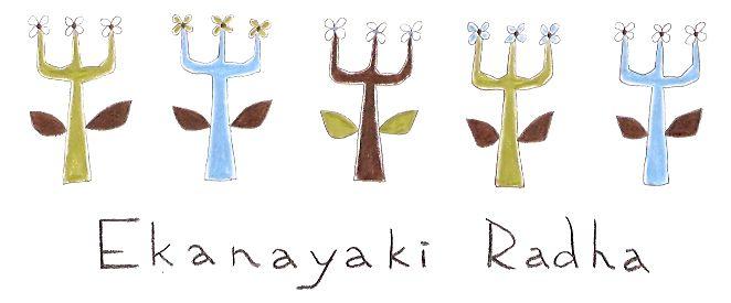 Ekanayaki Radha