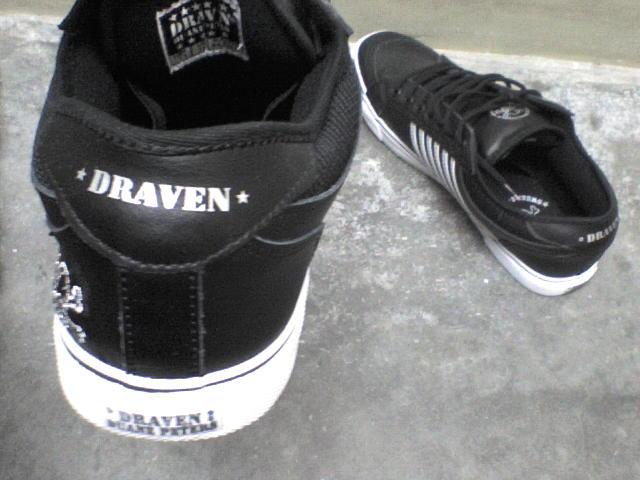 Draven S Shoe Brand