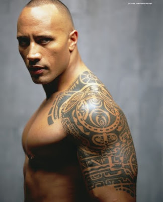 the rock tattoo the rock tattoo pictures. Sponsored Link