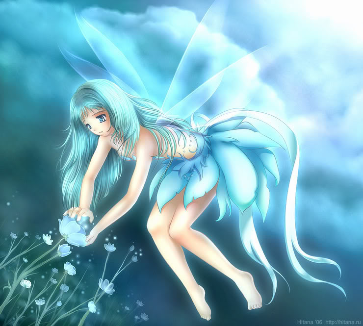 Air fairies