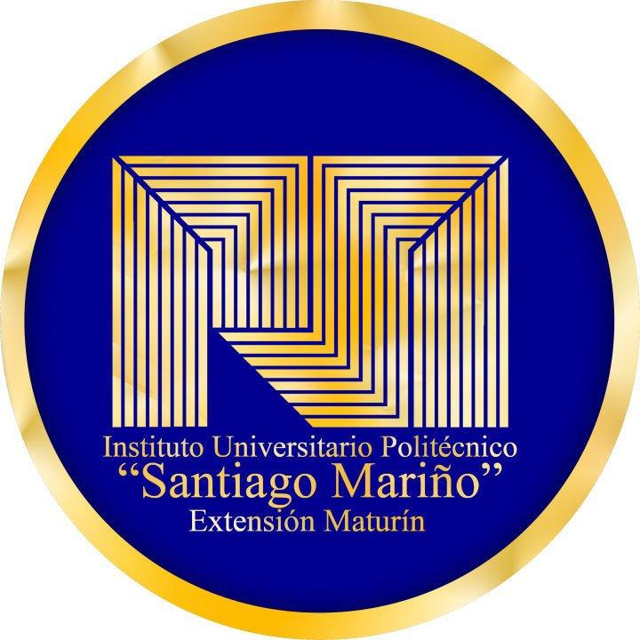 Instituto Universitario Politecnico SANTIAGO MARIÑO Ext.MATURIN