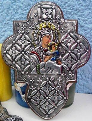 Virgen del Perpetuo Socorro