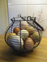 Mina ägg