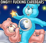 care bears porn