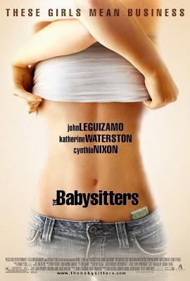Babysitters film izle +18