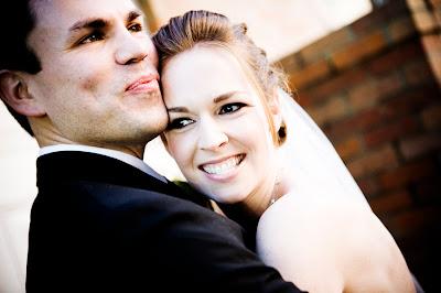 Cassie and john wedding