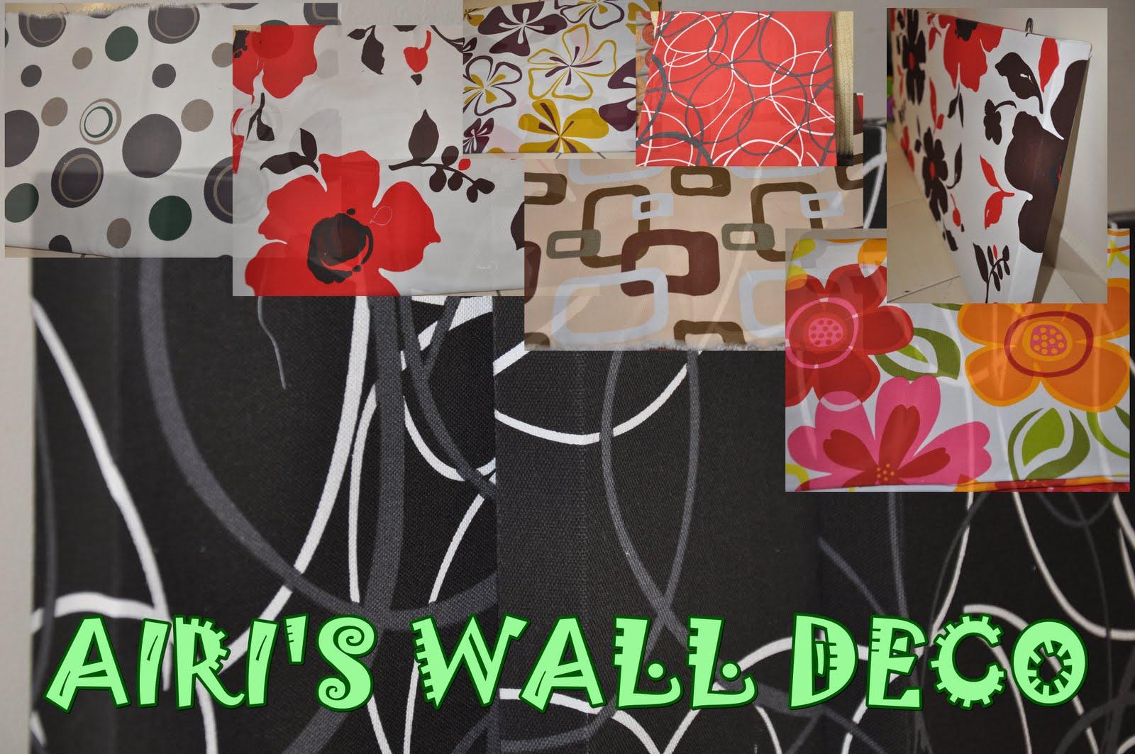AIRI'S WALL DECO