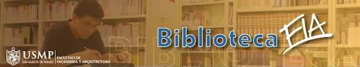 BIBLIOTECA FIA