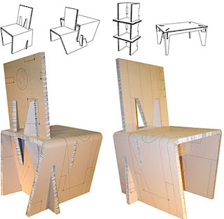 Free Woodworking Plans Can Crusher Cardboard Furniture