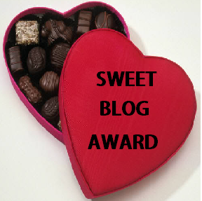The Sweet Blog Award