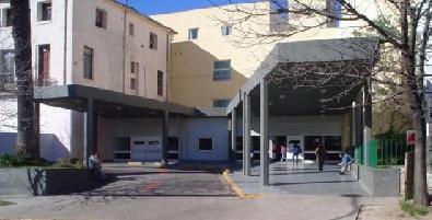 Sala de Docencia e Investigación