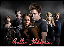 CullenAddiction BlogSpot